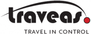 Traveas logo
